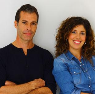 Helena y Manuel | Inspira Psicología